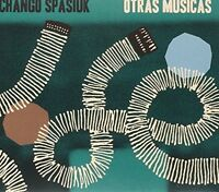 Chango Spasiuk - Otras Musicas [new Cd] Argentina - Import