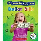 10 Fascinating Facts about Dollar Bills by Chris Jozefowicz (Paperback / softback, 2016)