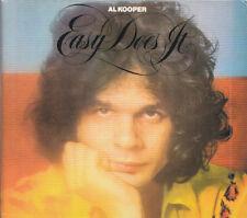 AL KOOPER Easy does it | CD Yellow SPV