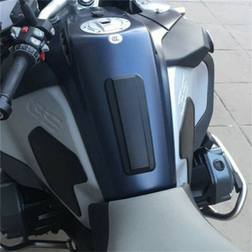 Waterproof PU Tank Pads Protective Anti-slip Pads For BMW R1200GS LC Adventure