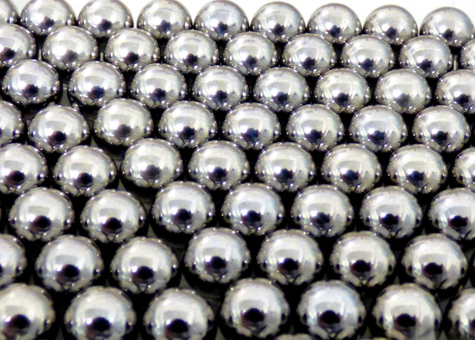 Sfere ACCIAIO SFERE 1mm fino a 28 mm Zwille pietra CENTRIFUGA cuscinetti a sfere SOFTAIR