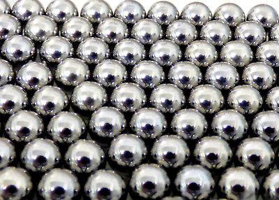 3,969 mm 20 Stahlkugeln Kugeln Kugellagerkugeln 3,969mm