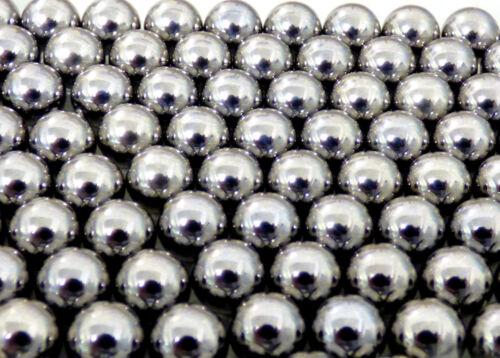 Kugeln Stahlkugeln 6 mm V4A reiner Edelstahl DIN 5401 verschiedene Mengen