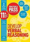 Practise & Pass 11+ Level Two: Develop Verbal Reasoning by Peter Williams (Paperback, 2010)