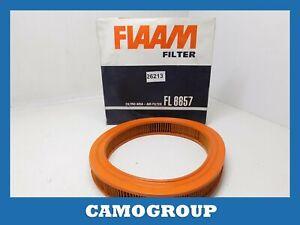 Air Filter Fiaam FORD Escort MK3 MK4 Fiesta MK2 Orion MK1 MK2 1.6