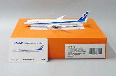 JC Wings EW478X001 ANA All Nippon Boeing 787-10 JA900A Diecast 1//400 Jet Model