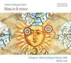 Messe in h-moll von LUKS,Collegium Vocale 1704,Collegium 1704 (2013)