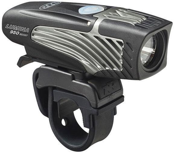 Niterider Lumina 950 Boost Faro bici luz Lumen Usb Recargable