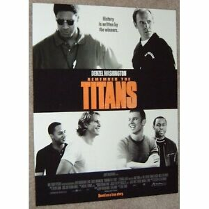 Remember-The-Titans-movie-poster-print-5-American-Football