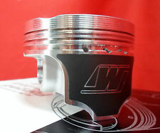 Wiseco Honda//Acura B series Flat Top 10.5:1 K623M845 Piston Set