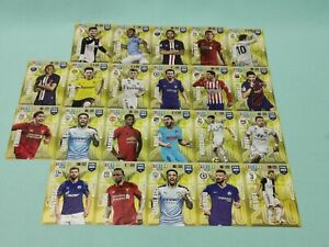 Panini-Adrenalyn-XL-FIFA-365-2020-Limited-Edition-aussuchen-Trading-Cards