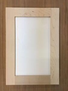 Impressive Maple Cabinet Doors Decoration