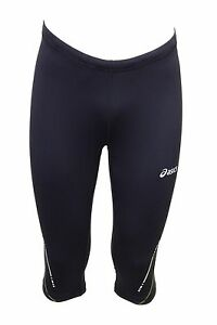 Pantaloncini-3-4-running-uomo-Asics-Knee-Tight