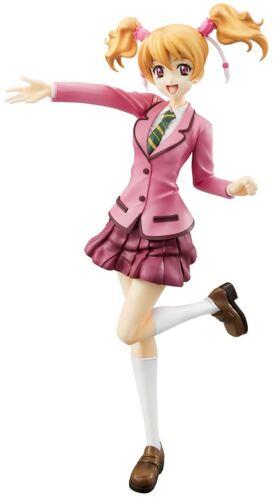 Fresh Pretty Cure World Uniform Operation Momozono Love 1//10 Scale PVC Figure