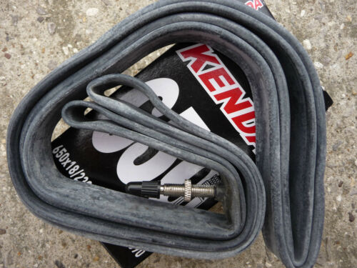 "Bicycle Skinny MTB Racing Wheelchair Details about  /Kenda Inner tube 650 x 18-23c 26 x 1/"""