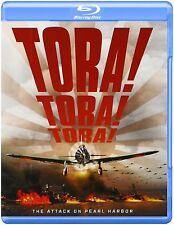 Tora Tora Tora (Blu-ray Disc, 2012)
