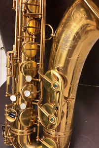 Serial location saxophone number The Best