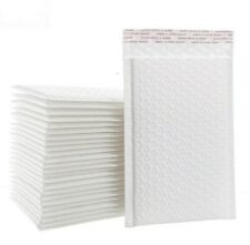 20pcs Poly Bubble Mailers Shipping Mailing Padded Bags Envelopes 7x9