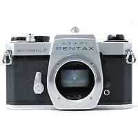 Pentax Spotmatic F Film Camera
