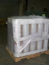 18 X 1600 2 Mil Poly Tubing Roll Clear Plastic Bags