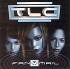 FanMail [PA] by TLC (CD, Feb-1999, LaFace)