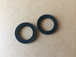 Details about Lay Z Spa pump B & C coupling water rubber seal x2 new