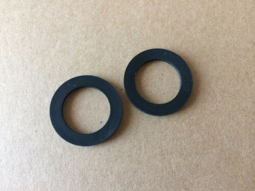 St Moritz /& Others Lay Z Spa pump B /& C coupling water rubber seal x2 Bali