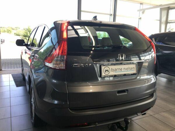 Honda CR-V 2,2 i-DTEC Elegance aut. 4WD - billede 2
