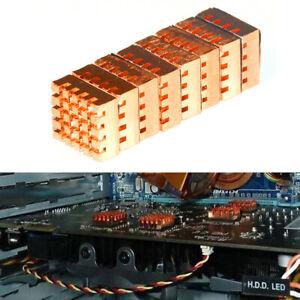 Eg-8Pcs-Set-RHS-03-Cuivre-Pur-Ordinateur-Cooler-RAM-Chaleur-Dissipateur-USB