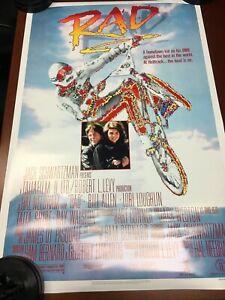 Postereck-Poster 0071-Drop Off now or never Sport BMX Dirt Bike Wheel Fun