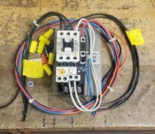 New Hobart Mixer Motor Starter Pre Wired No Front Control H 600 60qt L 800 80qt