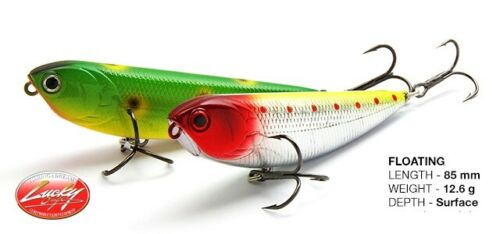 Details about  /Lucky Craft Sammy 85 fishing lures original range of colors