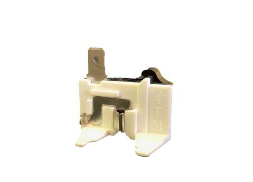 Universal 1//6 HP Fridge Air Conditioner Compressor Motor Overload Protector