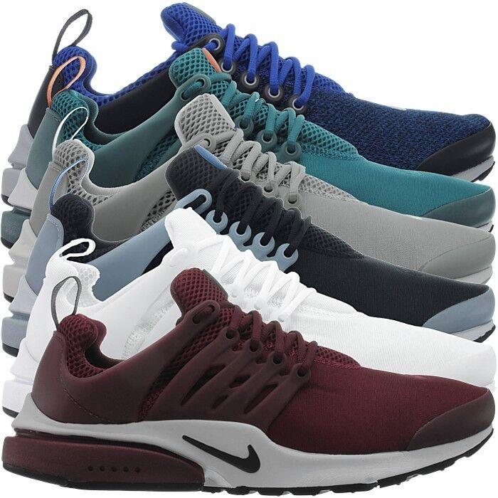 Nike Air Presto Nike Air Presto scarpe  da ginnastica 6 Coloreeei da uomo  goditi il 50% di sconto