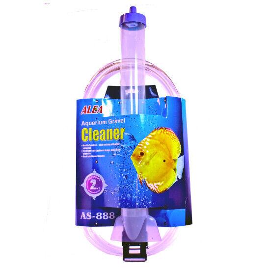 Aleas Gravel Cleaner 18