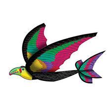 "X-Kites 25"" Flexwing 3D Nylon Glider - Toucan"