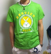 USAVICH MTV Japan Putin rabbit t-shirt ~ AUTHENTIC MERCHANDISE!!