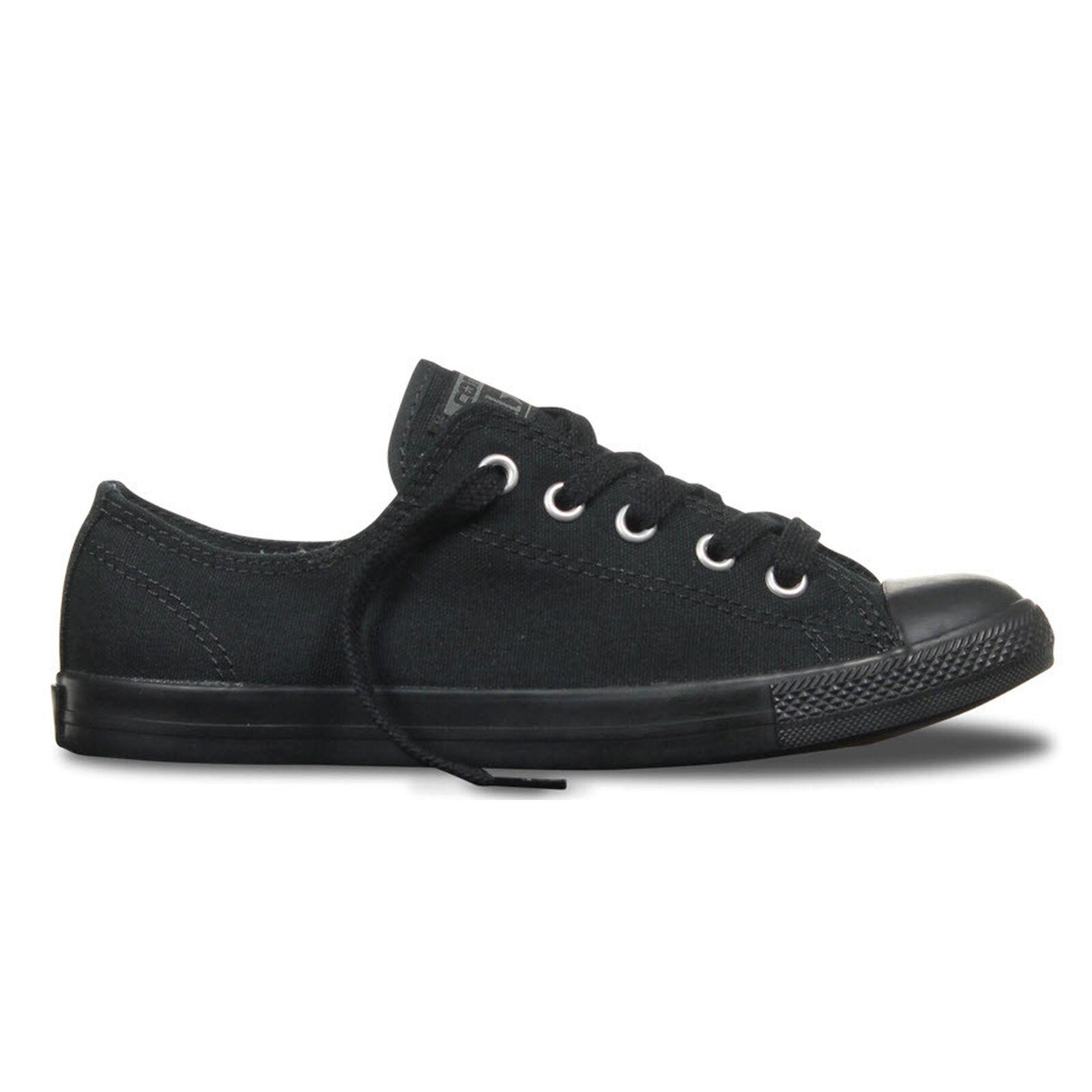 Converse - CTAS Dainty OX Black 532354C