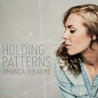 Holding Patterns (uk) 4260019032065 by Amanda Rheaume CD