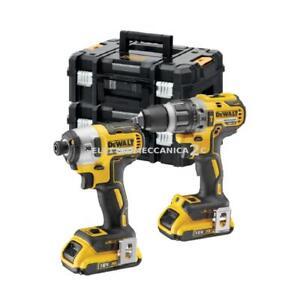 DEWALT-DCK267D2T-avvitatori-18v-brushless-DCD796D2-DCF887NT-ASSISTENZA-5-STELLE