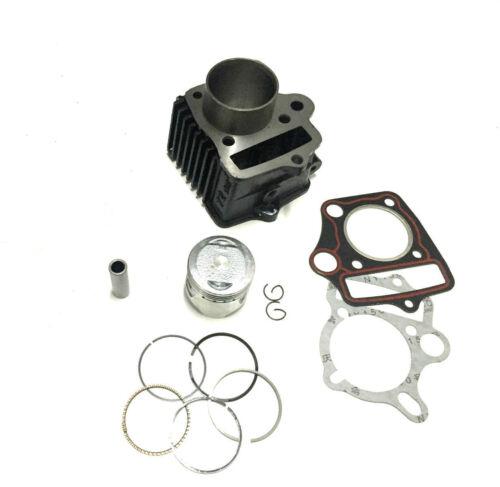 Cylindre 72cc yamazaki ym50-8b ym509 ym50 9 Gys 139 FMB 50 4t AC cylindre 72 NEUF