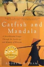Catfish and Mandala : A Two-Wheeled Voyage Through the Landscape and Memory...