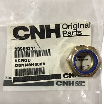 New Holland Wing Nut Part # 221407