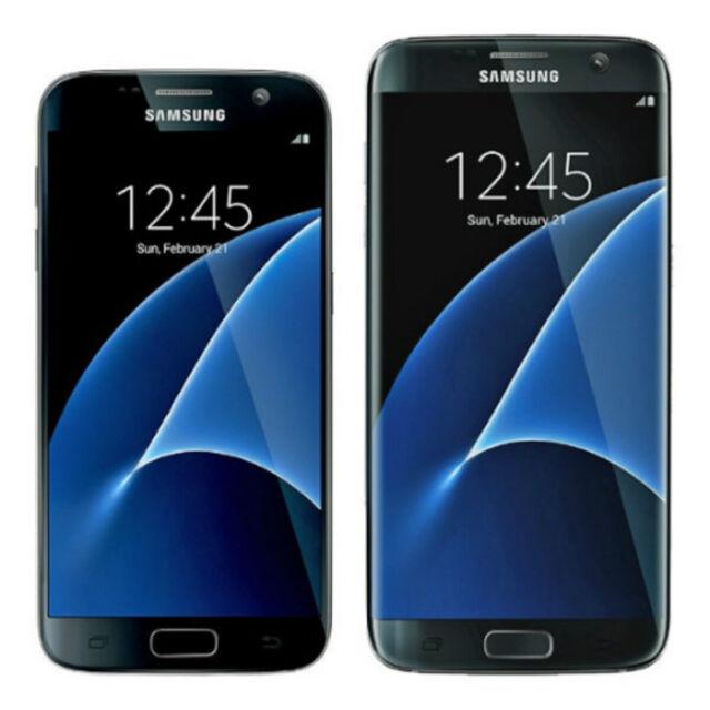 Samsung Galaxy S7/S7 Edge 32GB (Verizon/GSM Unlocked)