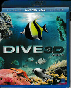 Dive-Vol-2-3D-Blu-Ray-blu-ray-Brand-New-amp-Sealed