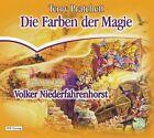 Die Farben der Magie von Terry Pratchett (2013)