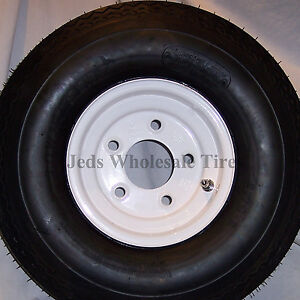 1 5 70 8 570 8 Jet Ski Pop Up Camper Boat Trailer Tire Rim Wheel 5