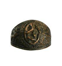 A ring is LP KHOON,Wat Banrai,Thailand,Generation is PAD YOHD,PIM LEG,
