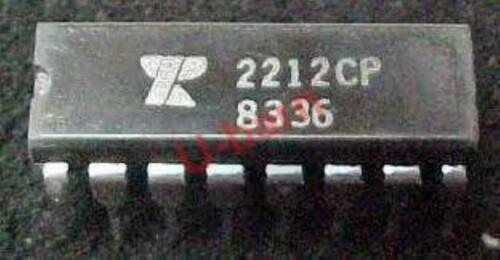 XR2212CP EXAR DIP-16 Precision Phase-locked Loop