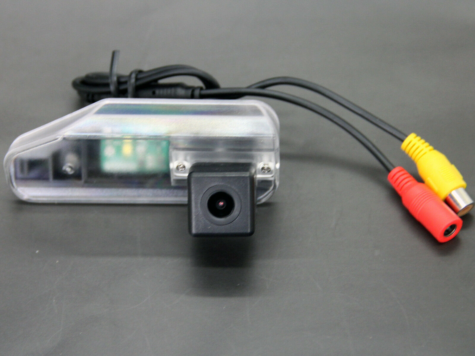 NTSC Color Car Reverse Rear-View Backup Camera For Lexus IS250 IS300 2009-2013